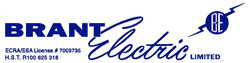 Brant Electric Limited